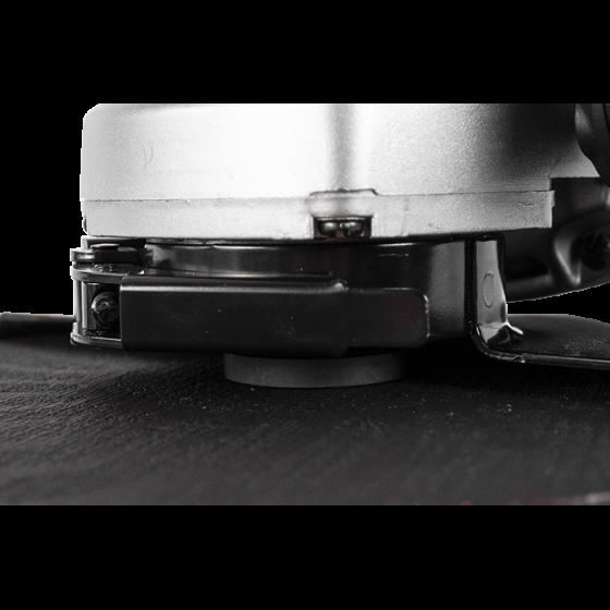 Keyang DG125-15S Haakse slijper - 125 mm - 1500W | NIEUW