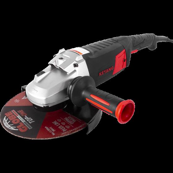 Keyang DG230-22 Haakse slijper - 230 mm - 2200W