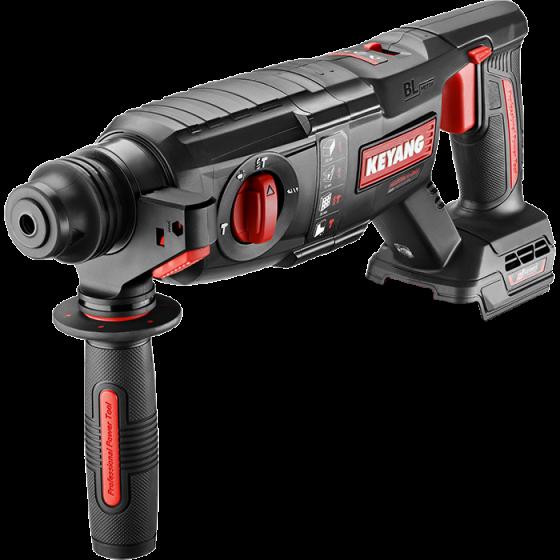 Keyang HD20BLH-26V Accu combihamer - BODY - SDS Plus