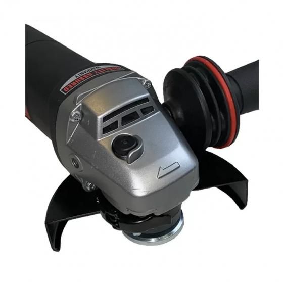 Keyang DG125-15SV Haakse slijper 125mm 1500W – Variabel toerental